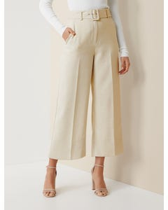 Angie Belted Culottes