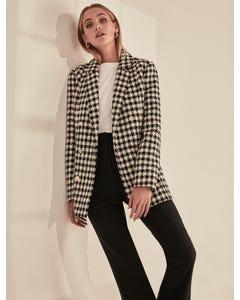 Ivy Boucle Jacket