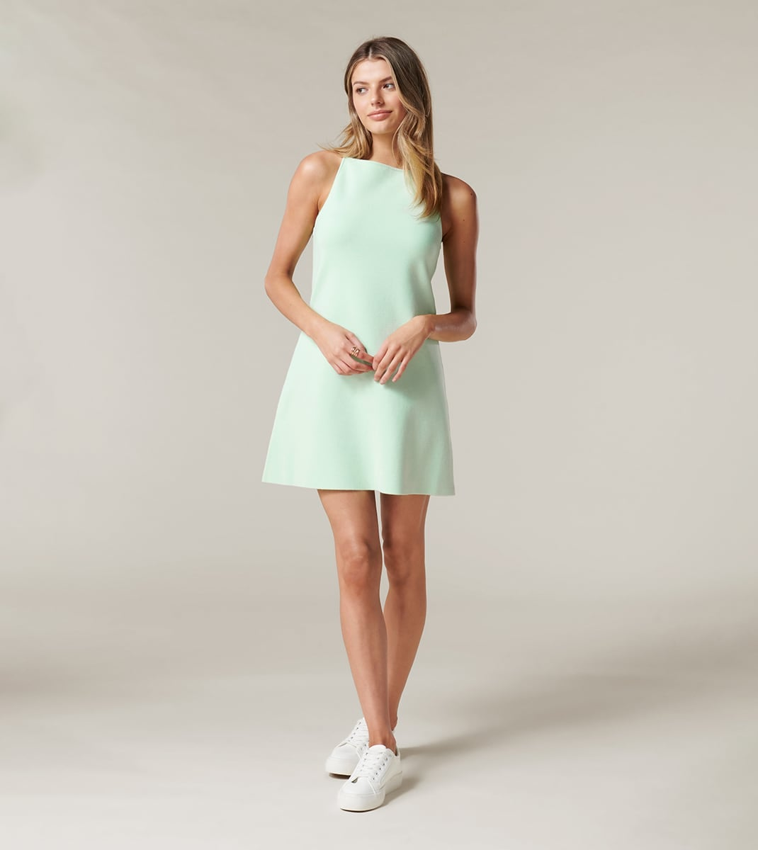 Mini Day Dresses | Ever New