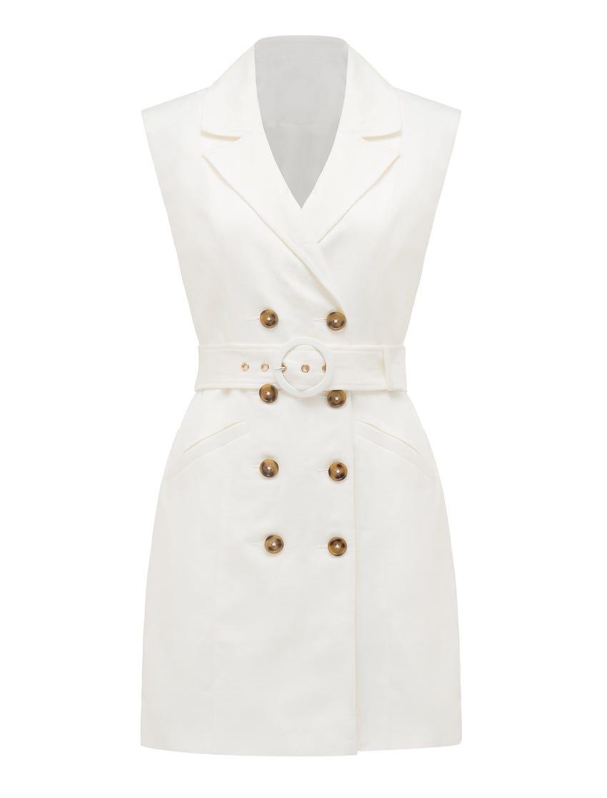Hilary Mini Blazer Dress