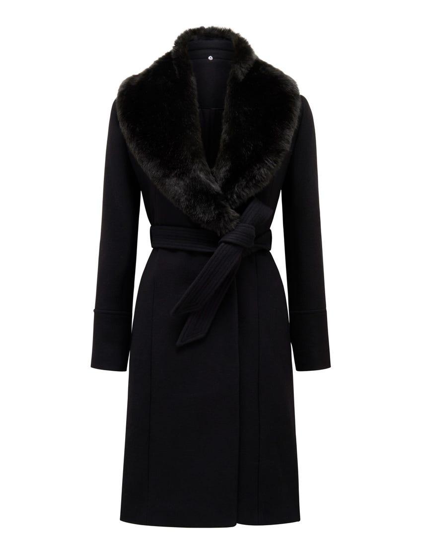 Eve Maxi Coat