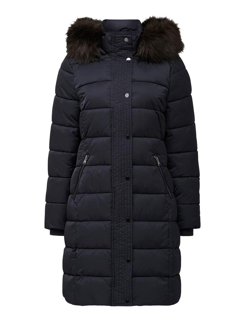 Darren Puffer Jacket