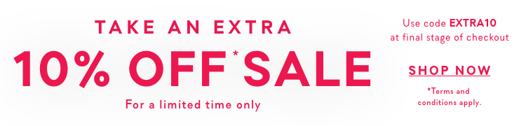 Forever New Clothing | Take an extra 10% Off Sale