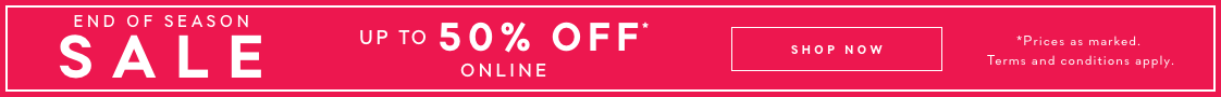 Forever New |End of Season Sale