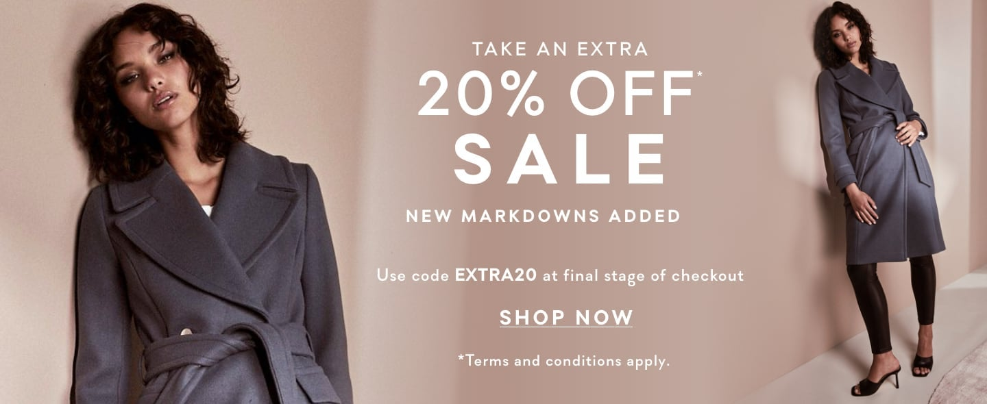 Forever New Clothing | Extra 20% Off Sales Styles