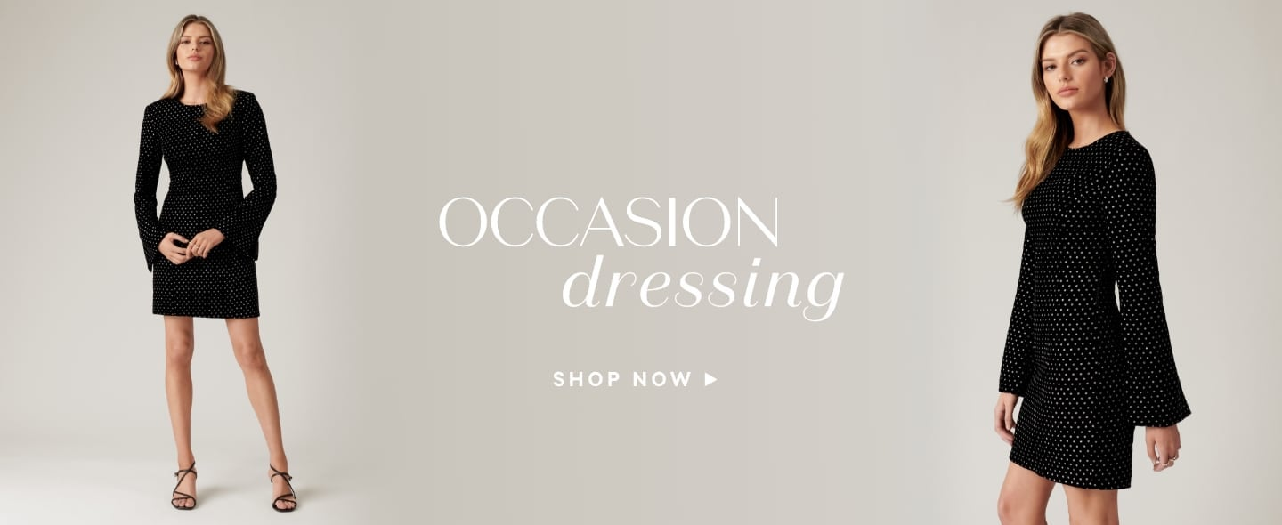 Forever New | Occasion Dressing