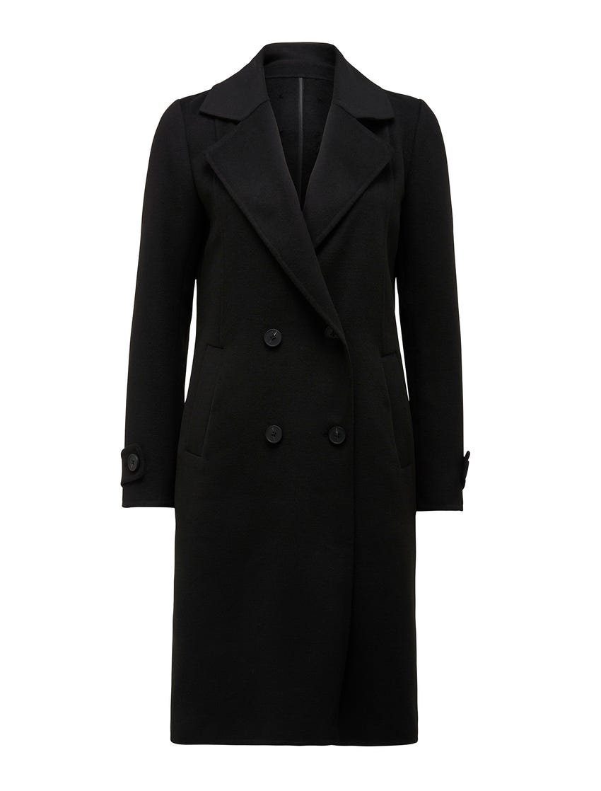 Jane Felled Coat