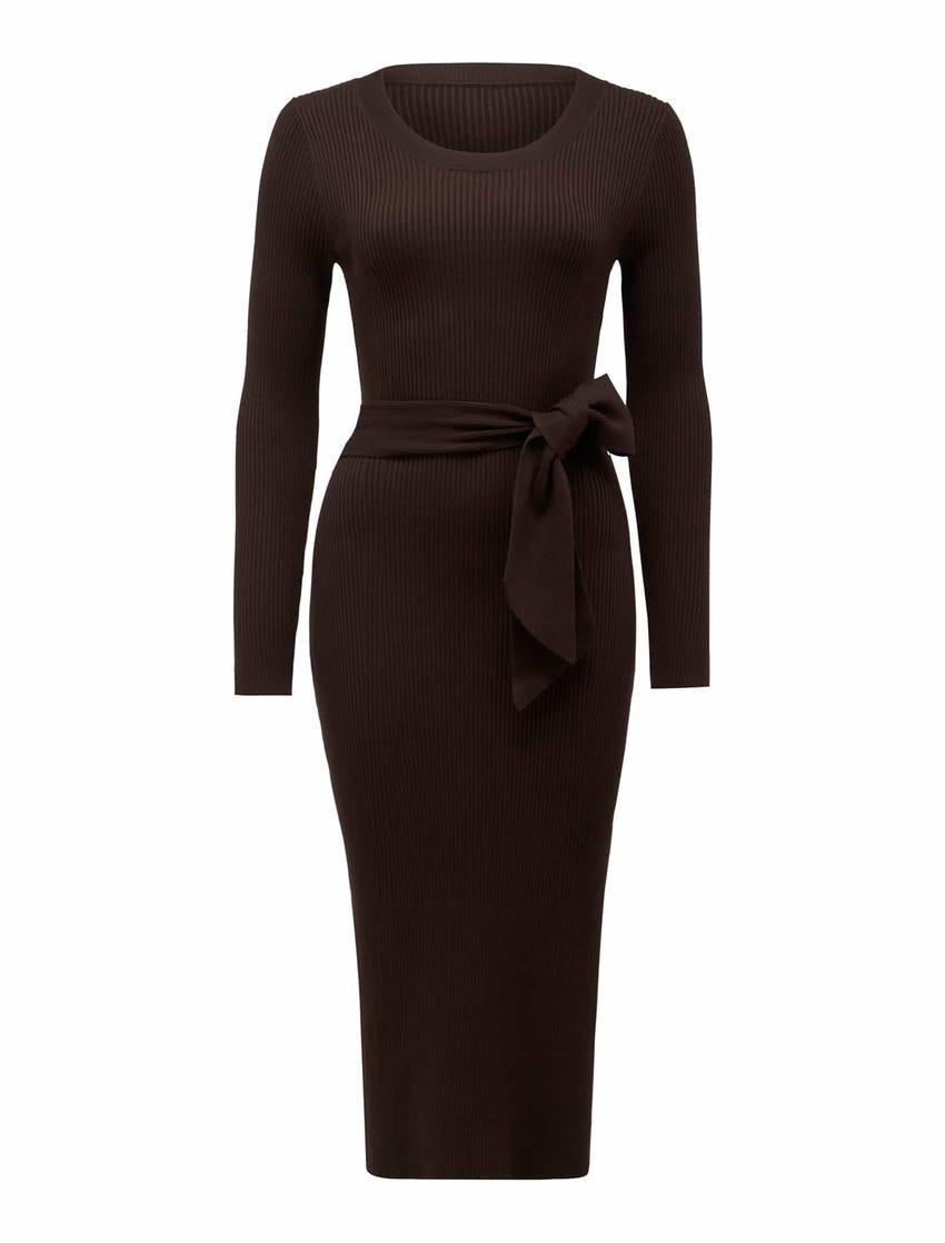 Lottie Knit Dress