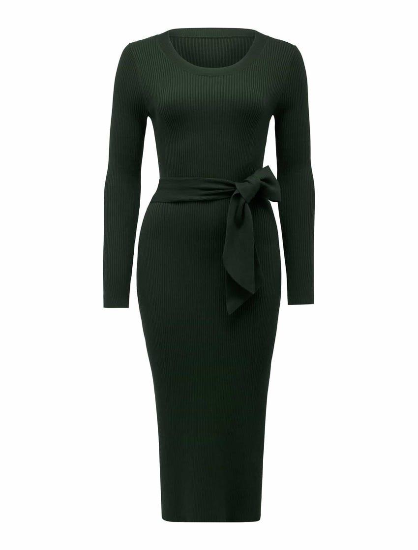 Lottie Longline Knit Dress
