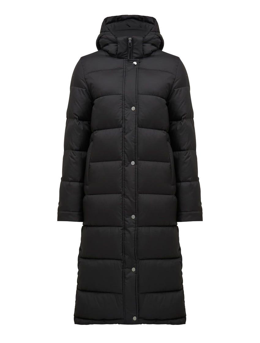 Natasha Long Puffer Jacket