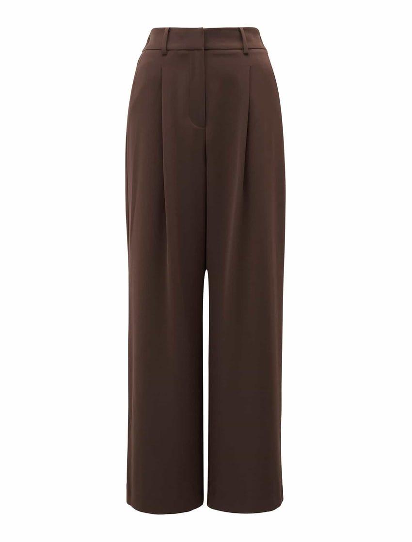 Primrose High-Waist Wide-Leg Pants