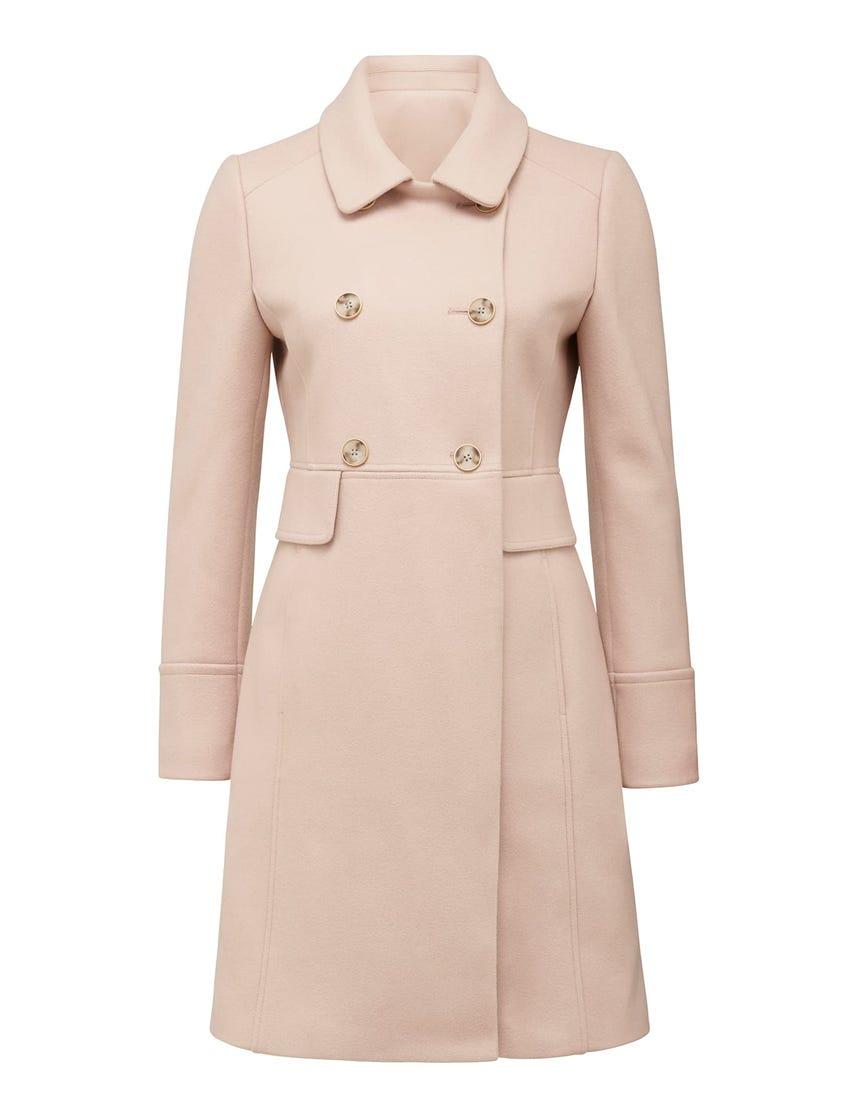 Sandy Dolly Coat