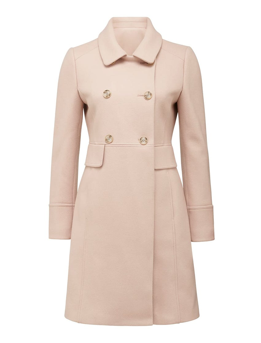 Sandy Dolly Coat