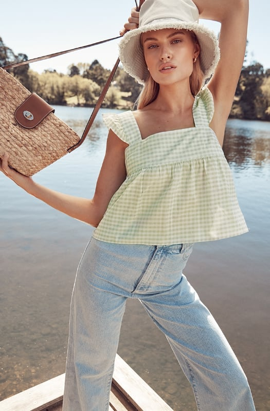 Forever New Clothing| Women's Tops