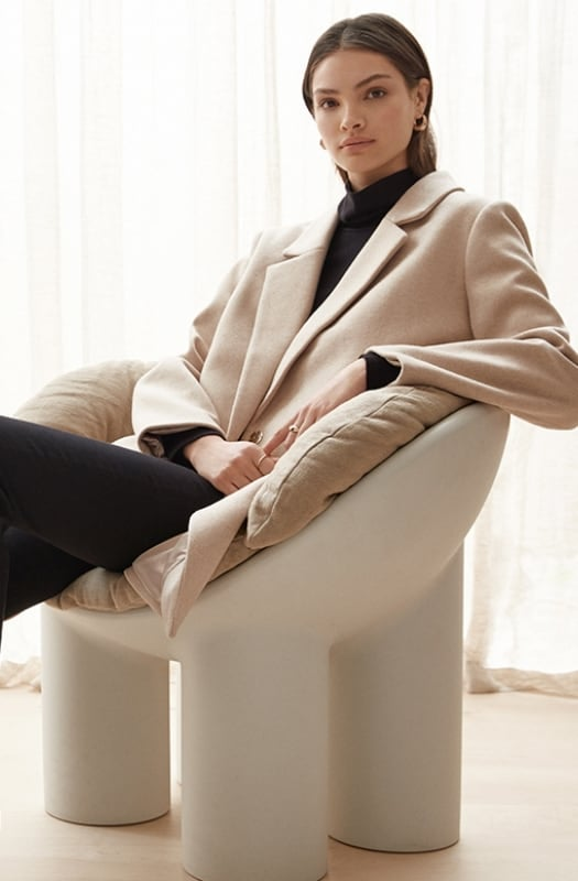 Forever New Clothing | Women's Jackets