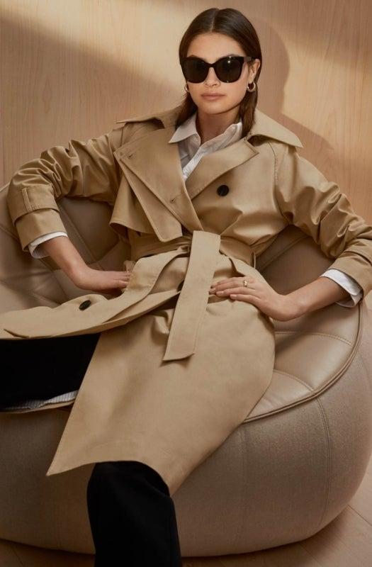 Forever New Clothing| Jackets & Coats