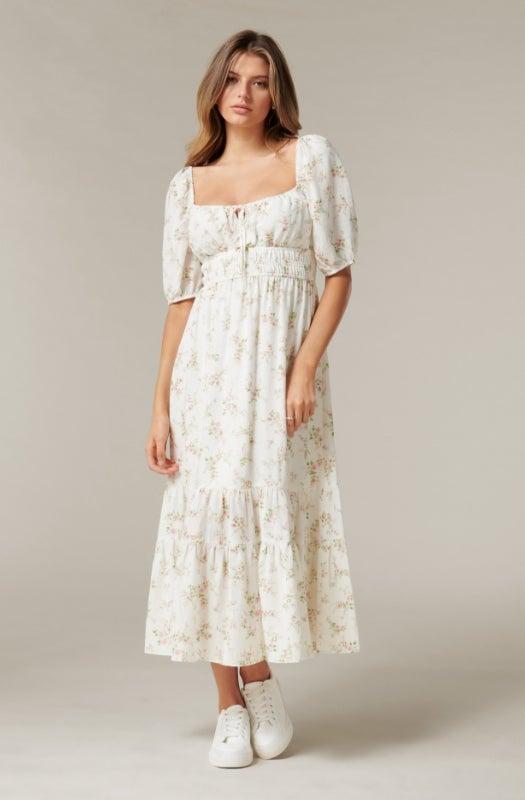 Forever New Clothing | Women's Midi Dresses