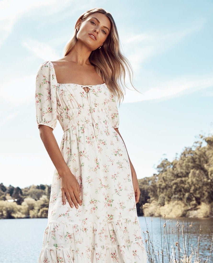 Forever New Clothing | Women's Maxi Dresses
