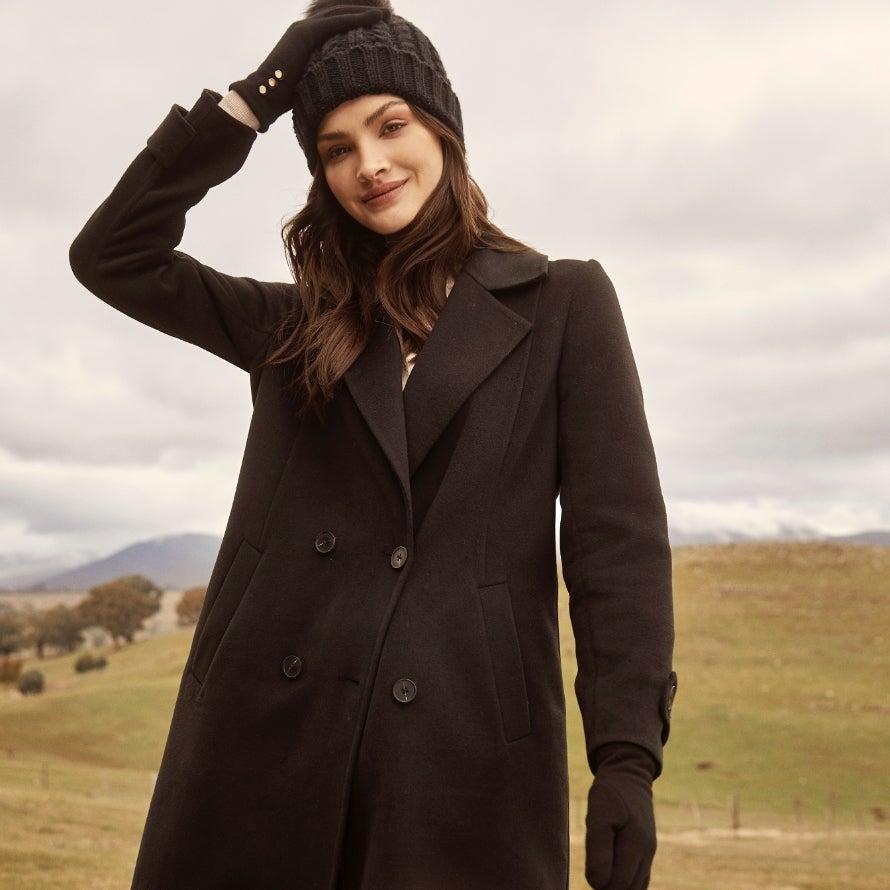 Forever New Clothing | Women's Jackets & Coats