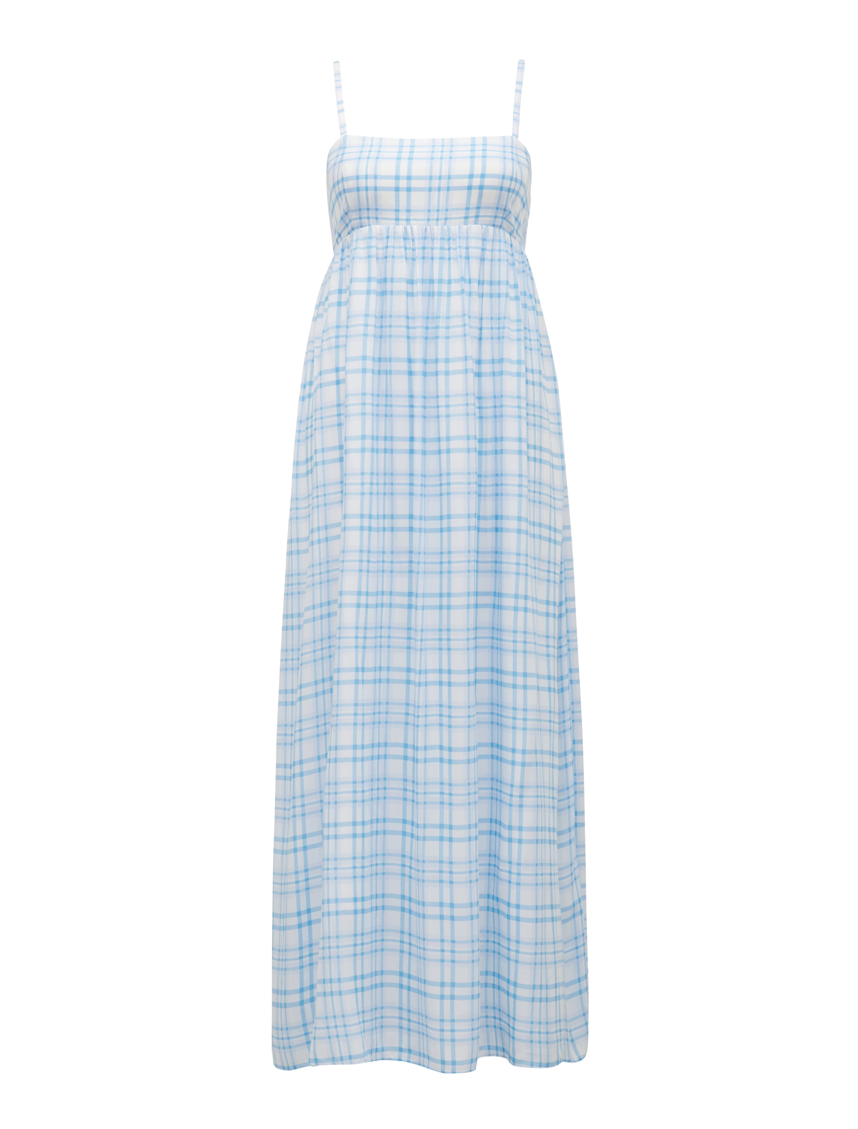 Maisie House Dress